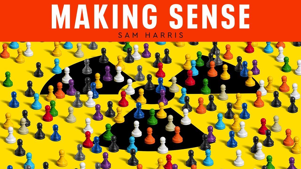 Making Sense with Sam Harris #210 - The Logic of Doomsday (July 9, 2020)