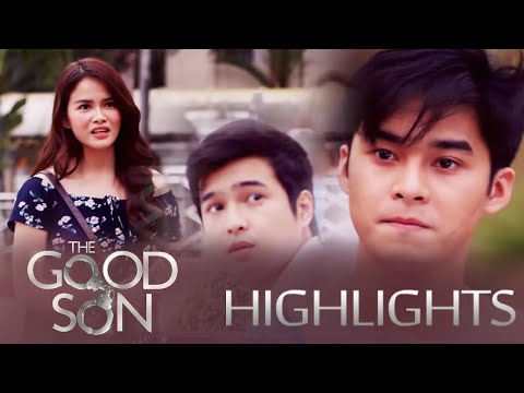 The Good Son: Obet feels jealous on Enzo and Sabina  EP 110