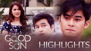 The Good Son: Obet feels jealous on Enzo and Sabina | EP 110