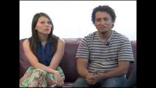 NuEvas   Loma Verde (La 1era telenovela campesina de nicaragua)