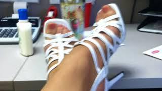 Mom's can wear heels too