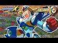Download Mega Man X Legacy Collection 1 + 2: Mega Man X5 FULL GAME! (Switch, Xbox One, PS4, PC)