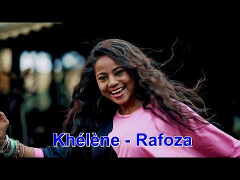 Khélène - Rafoza (Reprise de Feon'Ala) Live HD