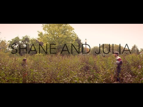 Shane and Julia   A short film by Christina Wren and Demetrius Wren