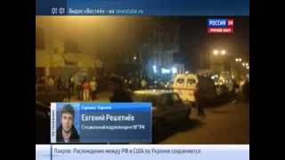 В Харькове снова стреляют  Очередная провокация для России