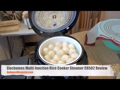 elechomes-multi-function-rice-cooker-steamer-cr502-review