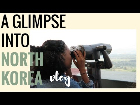 VLOG | We Went to North Korea