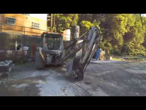 Abandoned Cement Company Monroeville Pa Complete Part 3