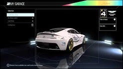Project CARS | CAR CUSTOMISATION + TUNING (IN-DEPTH)