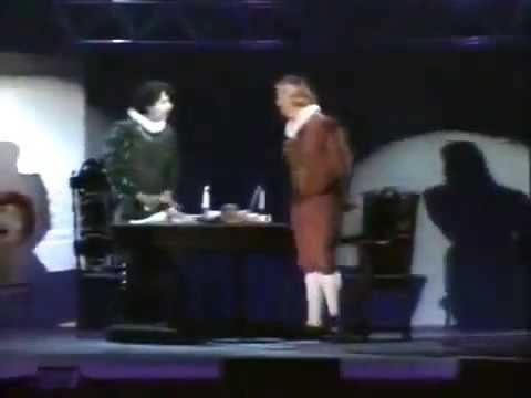 Comedy for ELT - Shakespeare I ('Hamlet')