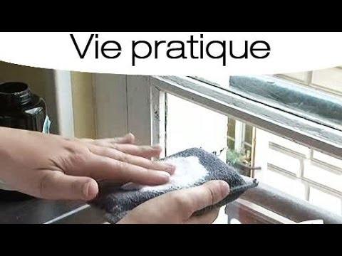 Enlever Le Moisi Sur Les Joints astuces pour enlever les moisissures - youtube