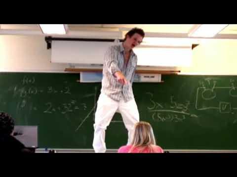 The Kids - Forelska i Læreren