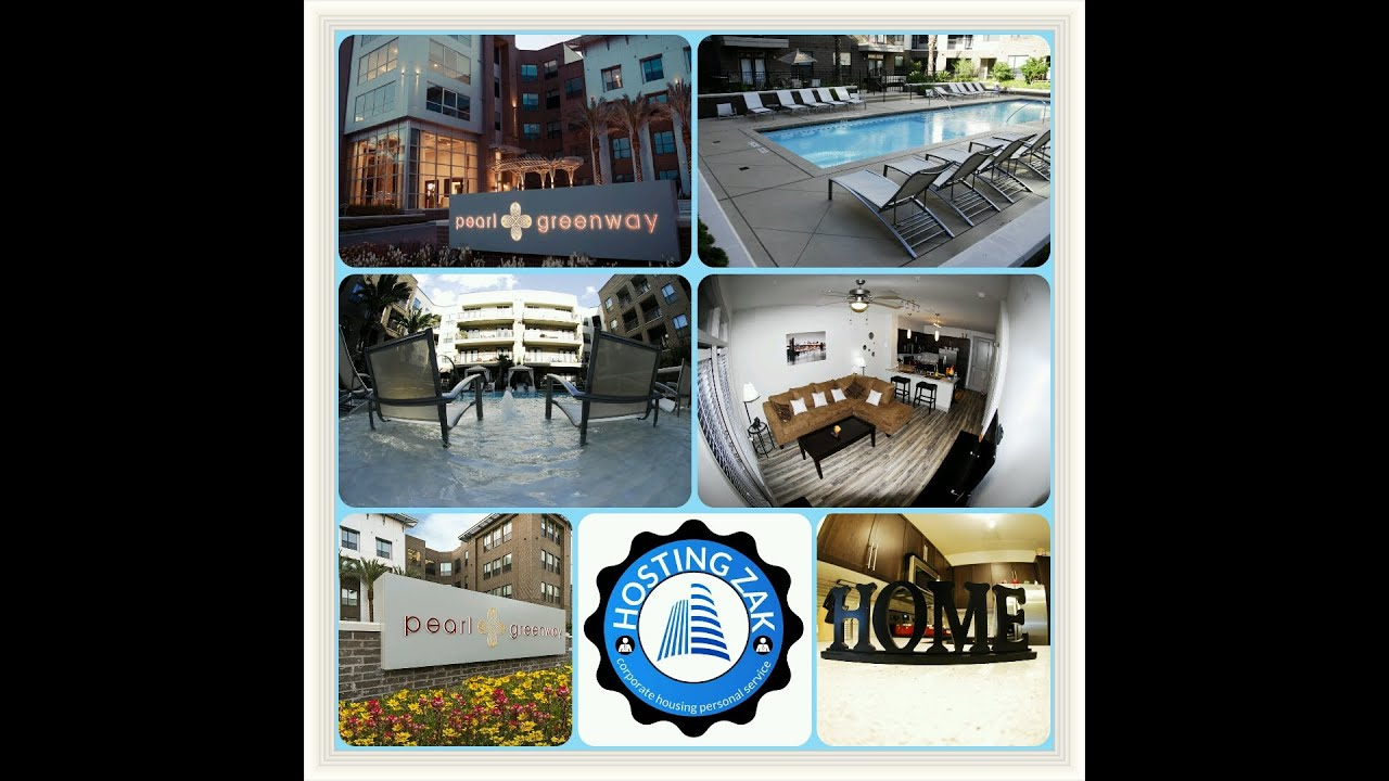 Corporate Housing Options in Houston, TX | Corporate Housing