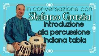 Introduzione alla percussione indiana tabla
