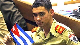 Elian Gonzalez Grown Up, Leaves Cuba, Speaks About