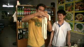 Handmade Chinese Noodles (la Mian) - Without Borders