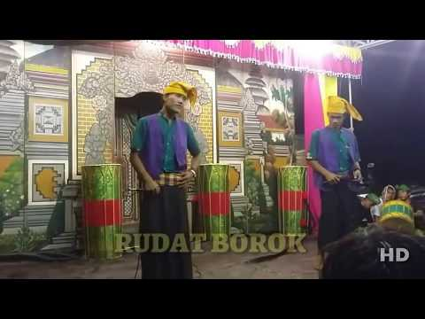 "Rudat Borok Cerita Rakyat Lombok "" Putri  Cilinaye """