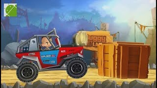 4x4 Buggy Race Outlaws - Android Gameplay FHD