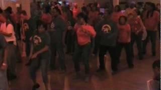 Hot Damn Line Dance