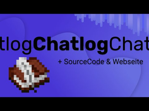 ChatLog System | 4.99€ | + SourceCode | Spigot & Bungeecord Support