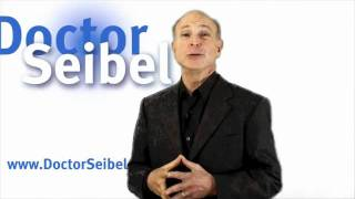 Stress - Dr. Mache Seibel, Founder of My Menopause Magazine