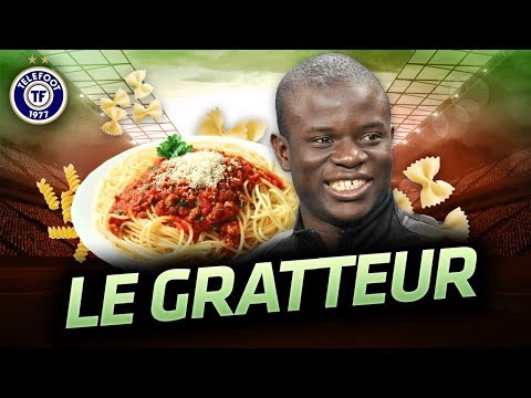 Ngolo Kanté le morfal, Mario Balotelli 'Rocky Balboa' – La Quotidienne #362