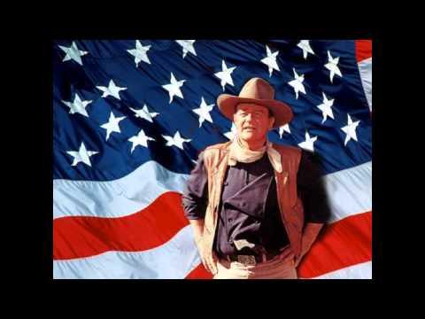 John Wayne: The Pledge of Allegiance