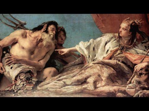 Antonio Vivaldi: ʻLa stravaganza', Op. 4 (Marriner, Academy of St Martin-in-the-Fields)