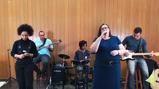 Momento de Louvor  EBD IPBCruzeiro 31/05/2020