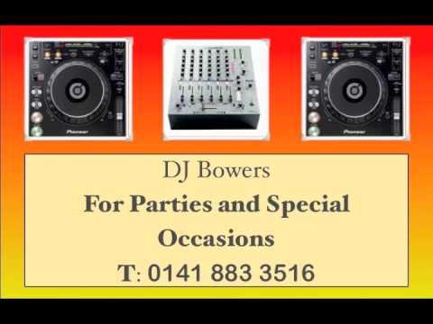 DJ Bowers