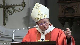 Abp Grzegorz Ryś na 38. rocznicę wprowadzenia stanu wojennego