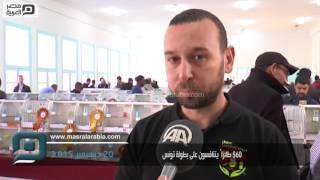 مصر العربية | 560 طائراً يتنافسون على بطولة تونس