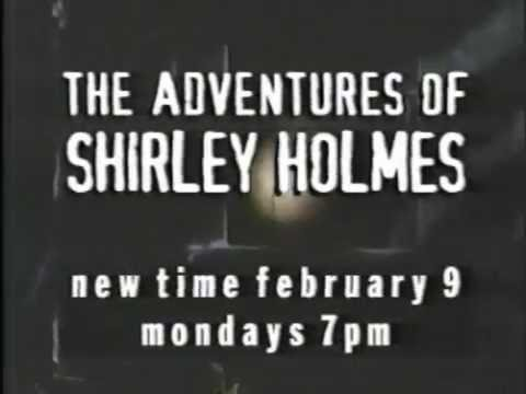 YTV The Adventures of Shirley Holmes  1998