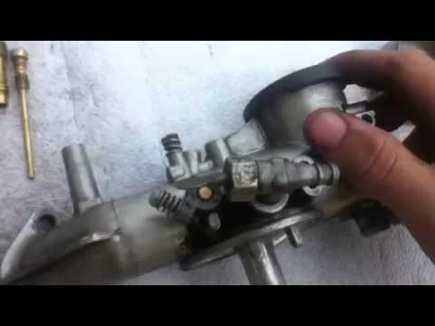 Briggs Stratton Single Piece Flow Jet Carburaters