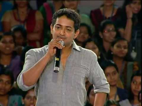 Gootti Show - Episode 8 [26th February 2012] - Celebrity Chat Show on Surya TV