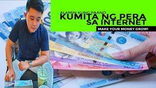 #onlinebusiness Kumita gamit ang internet, online business.