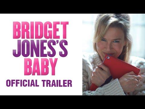 Bridget Jones's Baby - Domestic Trailer (HD)