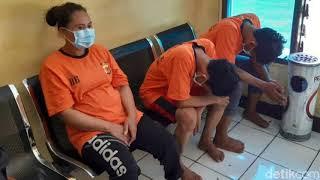 Kem@t!an Bocah 5 Tahun Ungkap Skandal Inses Keluarga di Sukabumi