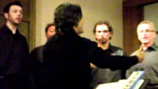 Gruppo Vocale Farra - Se jo ves (elab. Marco Sofianopulo)
