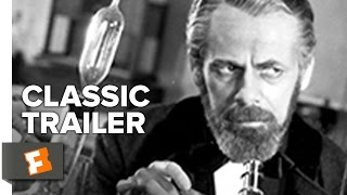 The Story of Louis Pasteur (1936) Official Trailer - Paul Muni, Josephine Hutchinson Movie HD