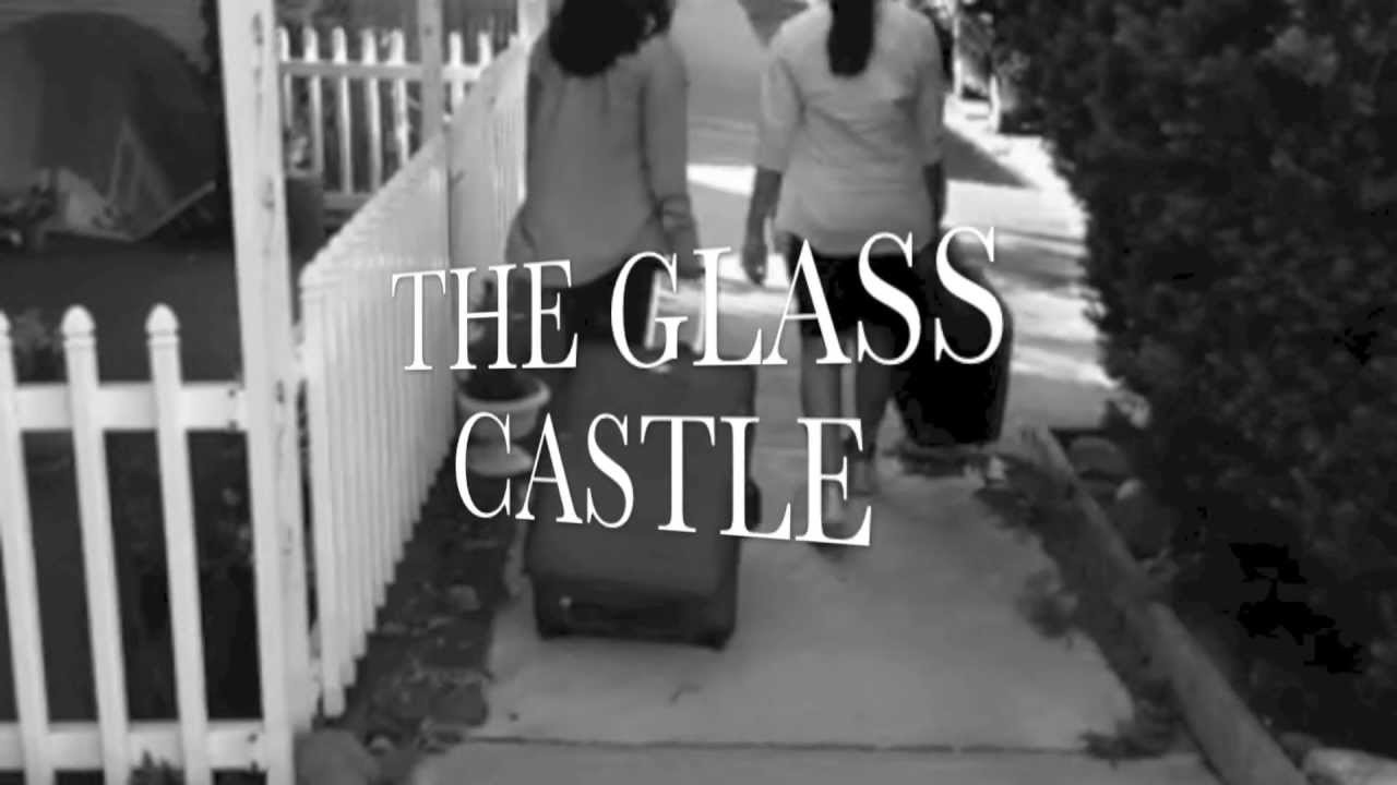 Galerry The Glass Castle Trailer YouTube