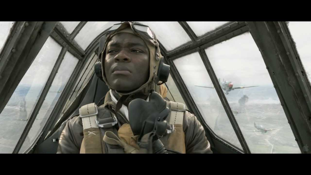 Red Tails [Trailer 1] [HD] 2012