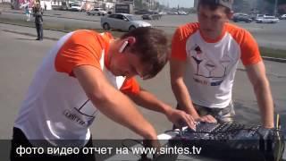 Бийск встречает Коктейль Турне 2012(, 2012-07-23T15:16:11.000Z)