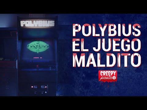 Creepypastas: Polybius, the cursed video game