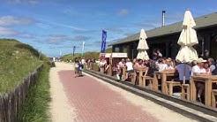 Norderney Oststrand - Weisse Düne - August 2015 (HD) - 1