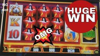 Wicked Winnings 2 Slot Machine   🔥💥HUGE WIN💥 🔥 & Bonus !! ★ FAST CASH ★ Slot Progressive Jackpot