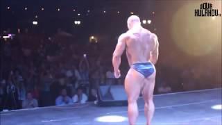 Аркадий Величко. Бодибилдинг мотивация 2018 I Arkady Velichko. Bodybuilding motivation 2018