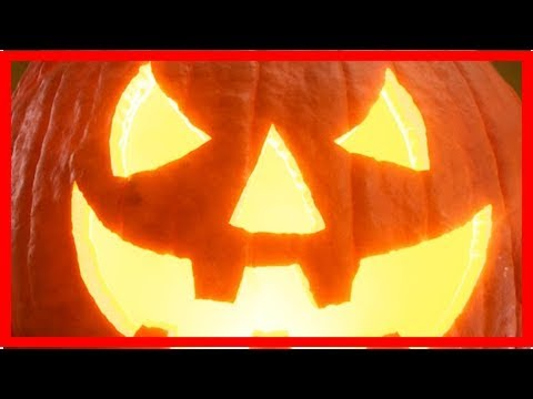 The origins of halloween—what does the bible say about them? - YouTube