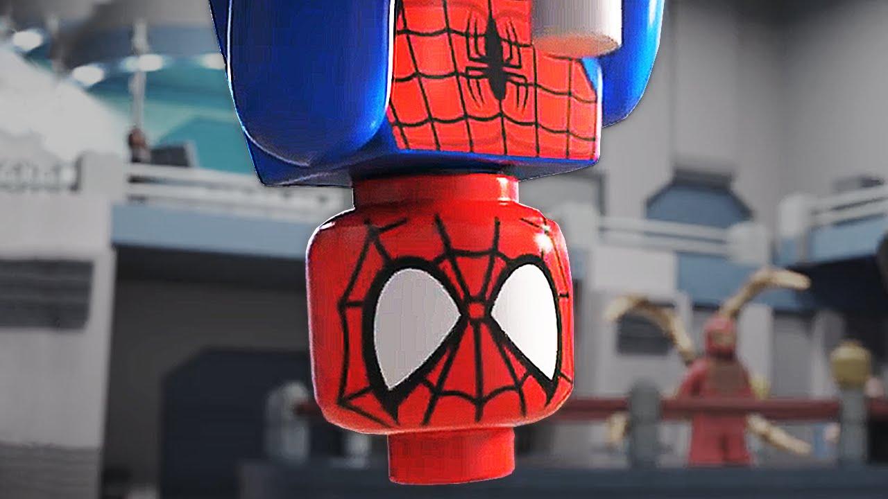 Мстители 4 Picture: LEGO Marvel Новые Мстители
