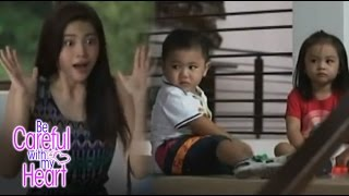 BCWMH Episode: Don't Move Baby